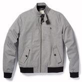 Original Penguin P55 Houndstooth Harrington Jacket
