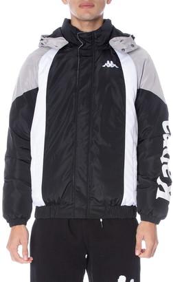 Kappa Active Authentic 90 Berya Jacket
