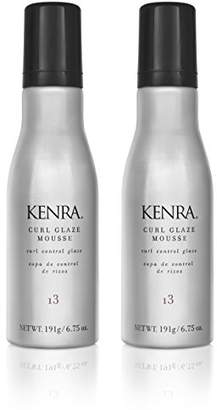 Kenra Curl Glaze Mousse