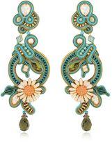 Dori Csengeri Capri Earrings