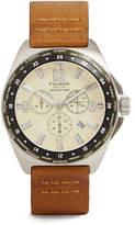 Filson The Journeyman Chronograph Watch