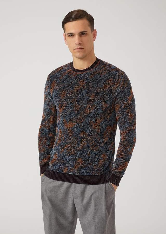 Emporio Armani Sweater