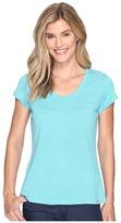 Smartwool Merino 150 Pattern Boyfriend Tee Women's T Shirt