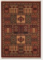 Couristan 7886/1945 Kashimar Antique Nain/ 7-Feet 10-Inch by 11-Feet 4-Inch Rug