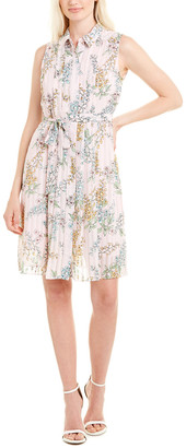 Nanette Lepore Nanette By Shirtdress