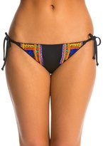 Billabong Zanzibar Tropic Bikini Bottom 8113363