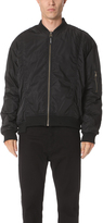 Cheap Monday Bucks Bomber Jacket