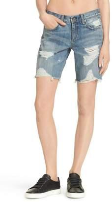 Rag & Bone Walking Cooper Shorts