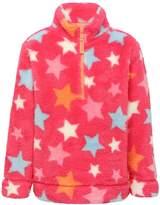 M&Co Star half zip funnel neck fleece