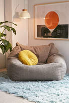 Urban Outfitters Cooper Faux Sheepskin Lounge Chair