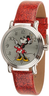 Disney Classic Minnie Mouse Watch Adults