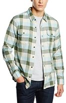 Vans Men's Alameda Regular Fit Classic Long Sleeve Casual Shirt