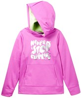 The North Face Surgent Pullover Hoodie (Little Girls & Big Girls)