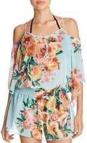 Becca by Rebecca Virtue High Tea Tunic Cover-Up