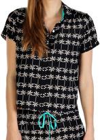 Dolce Vita Martine Shirt Black