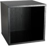 Container Store Premium Open Cube Java