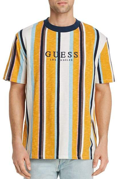 fe29609bc700 GUESS Yellow Men's Shirts - ShopStyle