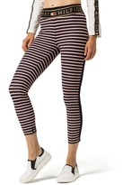Tommy Hilfiger Collection Sport Stripe Leggings
