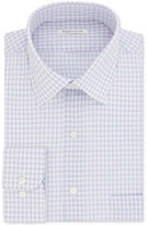 Van Heusen Men's Classic/Regular Fit Wrinkle Free Check Dress Shirt