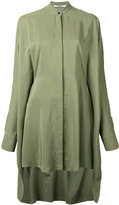Chalayan Handkerchief Tunic shirt - women - Viscose - 44