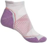 Smartwool PhD Outdoor Lightweight Micro Socks - Merino Wool, Below the Ankle (For Women)