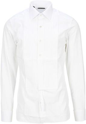 Tom Ford Tuxedo Shirt