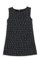 Isabel Garreton Baby's Dotted Shift Dress