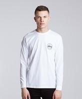 Stussy Vintage Dot Long Sleeve T-Shirt