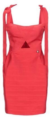 Mangano Short dress