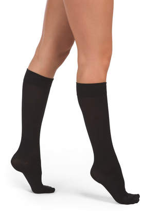 Hydrating Compression Socks