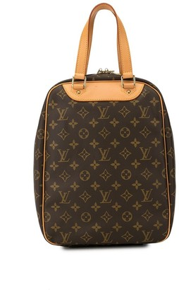 Louis Vuitton 1996s pre-owned Excursion tote