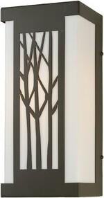 1-Light Branches Wall Sconce Meyda Tiffany