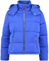 Miss Selfridge Light jacket blue