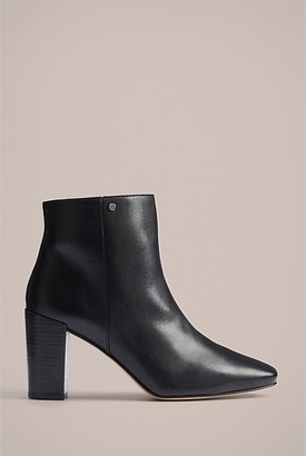 Witchery Isla Leather Boot