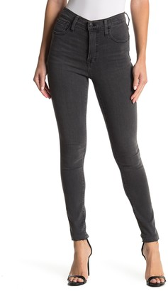"""Madewell 10"""" High Rise Skinny Jeans (Regular & Plus Size)"""