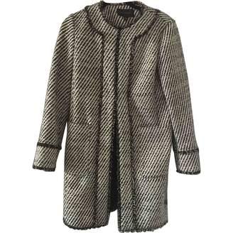 Ann Taylor Multicolour Coat for Women