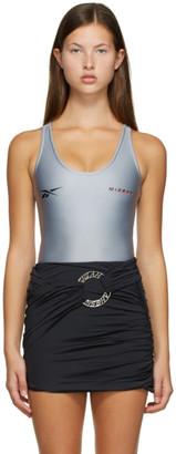 Misbhv Grey Reebok Edition Bodysuit