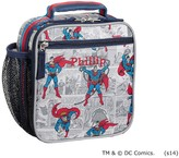 Pottery Barn Kids Classic Lunch Bag, SUPERMANTM; Collection