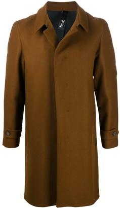 Hevo Tailored Wool Coat
