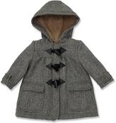 Marie Chantal Marie-Chantal Fleece-Lined Duffle Coat
