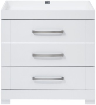 Silver Cross Notting Hill Dresser, Gloss White