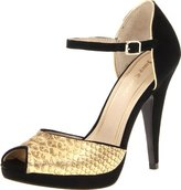 Juicy Couture Women's Adria Sandal
