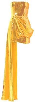 Alex Perry Blaine sequined minidress