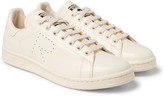 Raf Simons adidas Originals Stan Smith Leather Sneakers