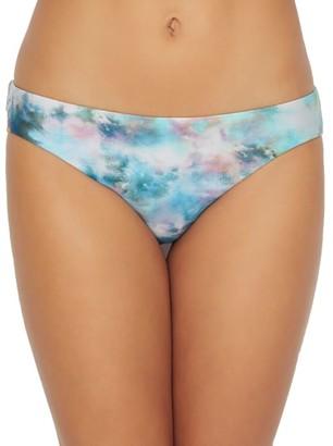 Becca Crystal Lake Adela Hipster Bikini Bottom