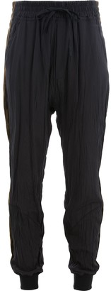 Haider Ackermann Drawstring-Waist Sweatpants