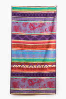 Desigual Tribal Galactic Bath Towel