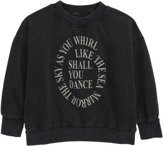 Bobo Choses Shall You Dance Graphic Sweatshirt