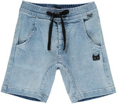 Munster Fletcher Denim Bermuda Shorts