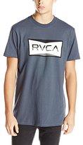 RVCA Men's Reds T-Shirt
